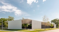 Menil Drawing Institute, via Art News