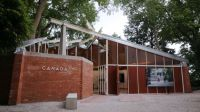 Canada Pavilion in Venice, via Globe and Mail