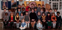 Steve McQueen's Year 3 Class, via Guardian