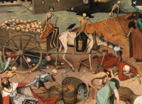 Bruegel the Elder, via Art Newspaper