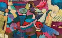 Kandinsky, via Art. Market Monitor
