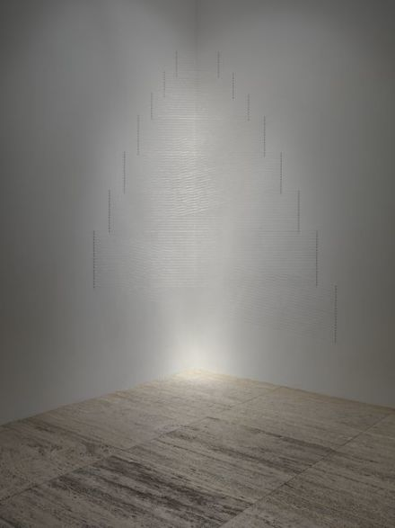 Lygia Pape (Installation view)