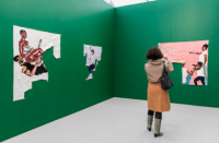 Blank Projects, via Art News