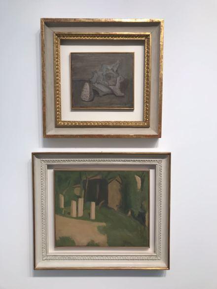 Giorgio Morandi at Hauser and Wirth Masters