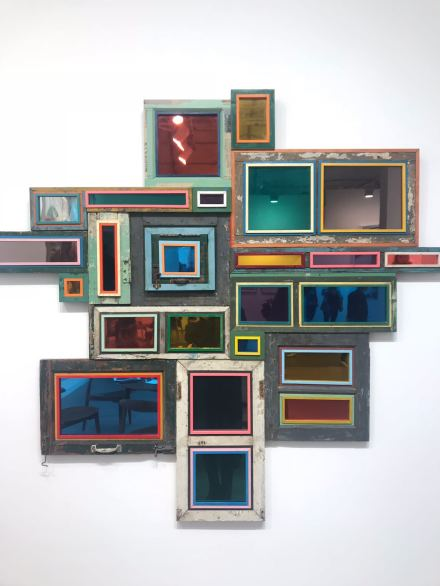 Song Dong,Usefulness of Uselessness (2018) at Pace