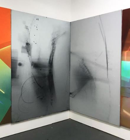 James Miller at Mehoyas Gallery