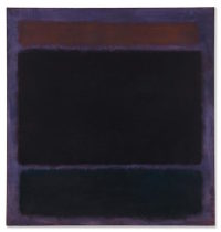 Mark Rothko, via Art News