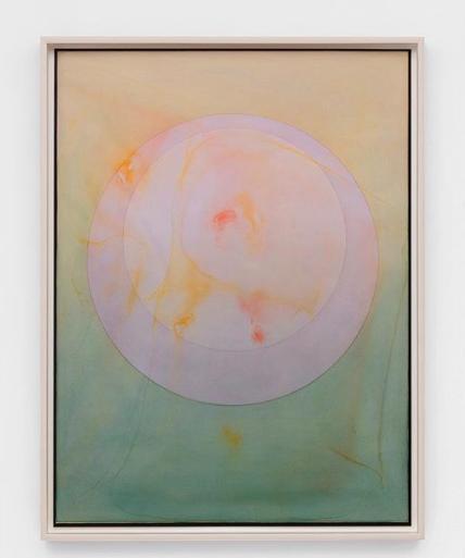 Olafur Eliasson, Dream Memorial (2018), via Art Observed