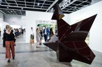 Art Basel Hong Kong, via Art News