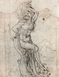 Da Vinci, via NYT