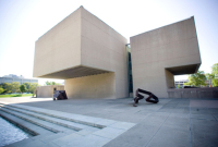 Everson Museum, via Art News