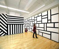 Sol LeWitt, Mass MOCA