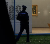Rotterdam Kunsthal theft, via Guardian