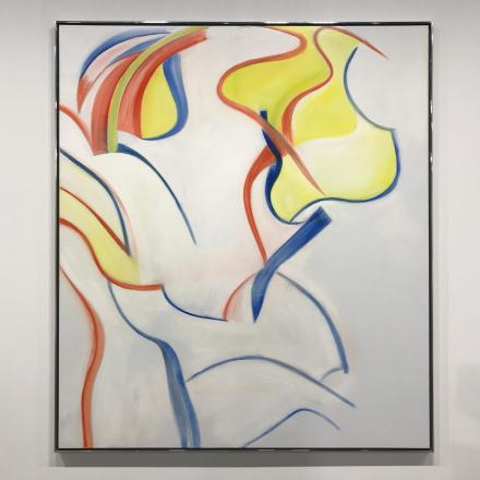 Willem de Kooning, via Art Observed