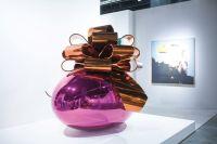 Jeff Koons, via Art Newspaper