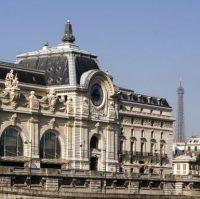 Musee D'Orsay, via Art News