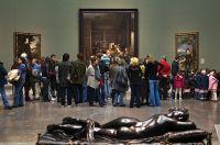Prado Museum, via Art Newspaper