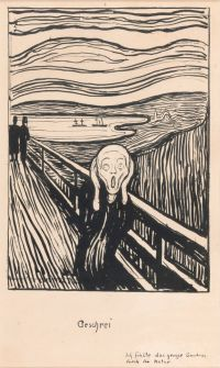 Munch Print, via Art Newspaper