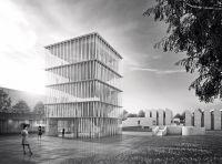 Bauhaus Archive, via ARt Newspaper