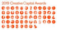 Creative Capital Winners, via Creative Capital