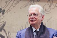 State Hermitage Museum director Mikhail Piotrovsky, via ARt Newspaper