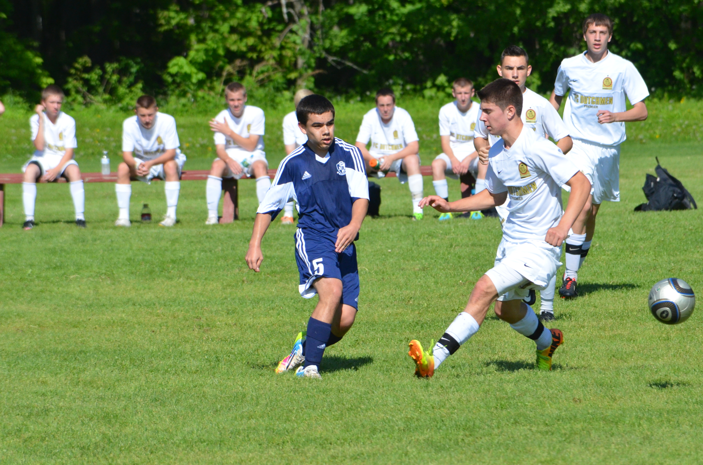 memorial day soccer tournaments cape cod