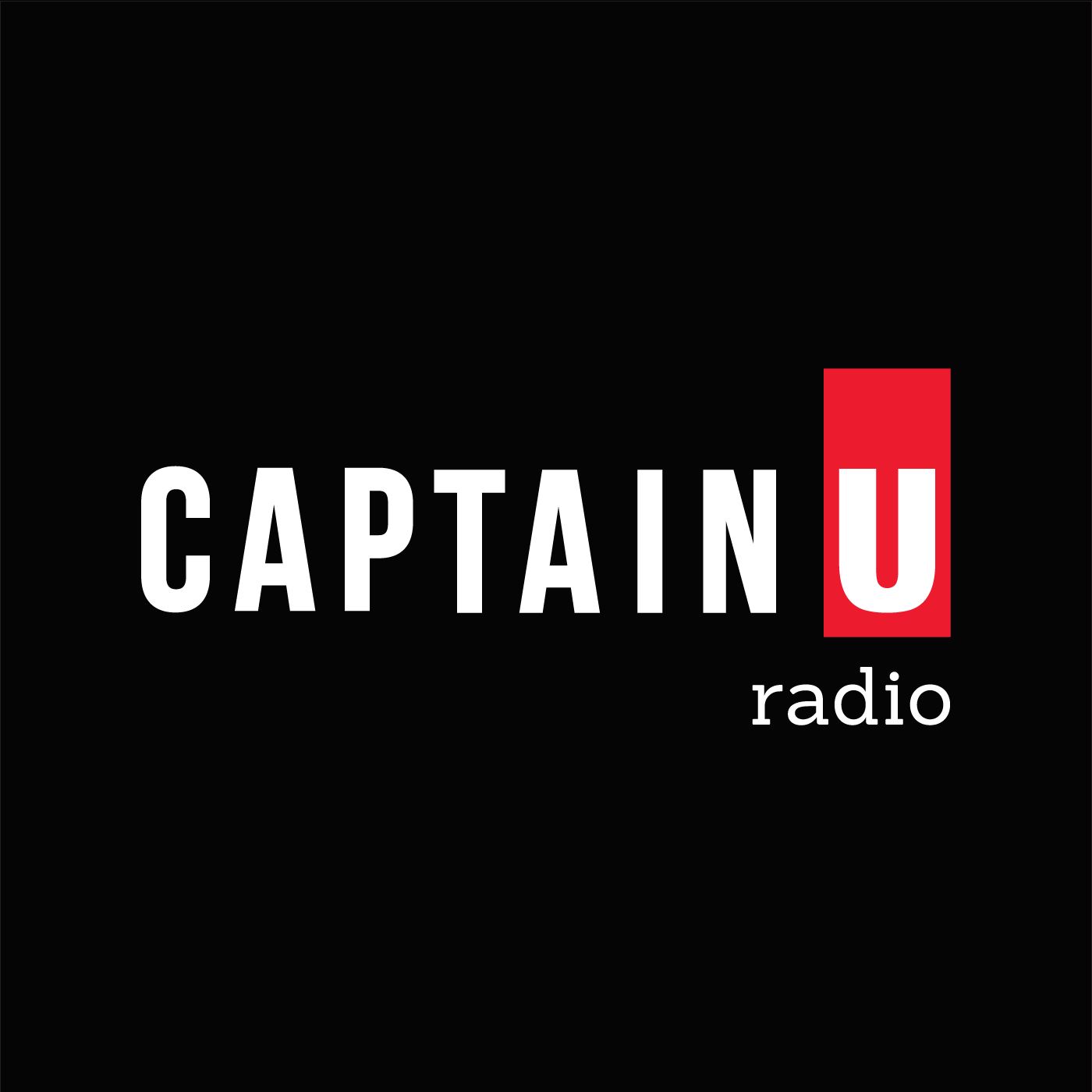 Radio CaptainU