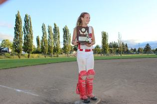 Softball profile