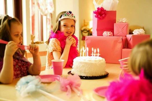 Конкурсы для детей 7 12 лет для дня рождения дома