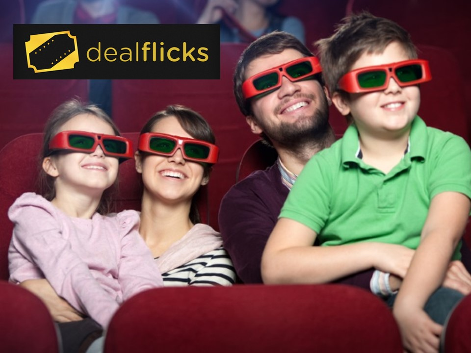 Child movie theater