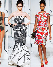 Attend the Spring 2015 Oscar de la Renta Fashion Show in New York, Tour the Offices and Show Rooms and Take Home a $2,500 Gift Certificate to the Madison Avenue Boutique