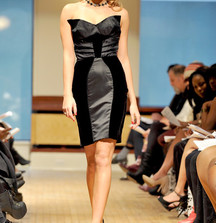Enjoy 3 Tickets to the Kristi Vosbeck Runway Show During New York Fashion Week on September 10