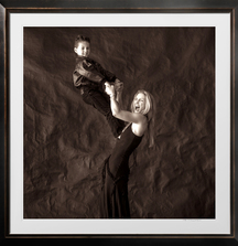 Fine Art Portrait Session for Your Family with Mark Robert Halper in LA