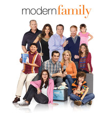 Visit the Set of ABC's Modern Family During Season 5 in LA