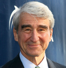 Meet Acclaimed Actor Sam Waterston for Coffee in NYC