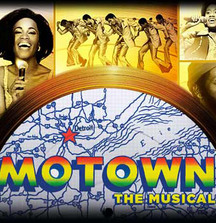 See Motown on Broadway with 2 House Seats Plus a 2-Night Stay at the Hyatt Union Square in NYC