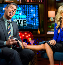 2 Tickets to a Taping of Watch What Happens Live! Hosted by Andy Cohen in NYC