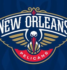 2 Tickets to the Los Angeles Clipper at New Orleans Pelicans Game on March 26 in the New Orleans Arena
