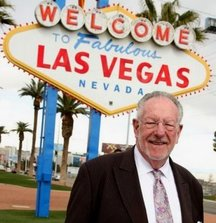 Enjoy Lunch with Oscar Goodman, Famous Lawyer and Former Mayor of Las Vegas