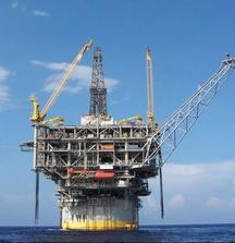 Fly to New Orleans on a Bristow Helicopter to Tour an Offshore Oil Rig Flyaway for 6