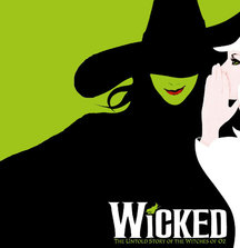 2 Producer's House Seats to WICKED & Watch Lindsay Mendez