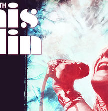 2 Tickets to A NIGHT WITH JANIS JOPLIN Plus Backstage Tour with Nikki Kimbrough & Signed Poster