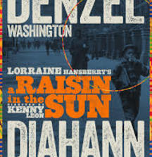 See Denzel Washington on Broadway with 2 Producer's House Seats to A RAISIN IN THE SUN, Backstage Tour & Signed Poster