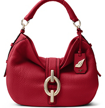 Accessorize Your Look with a Sutra Leather Hobo from Diane von Furstenberg & Receive a 5-Pack of Classes to SoulCycle