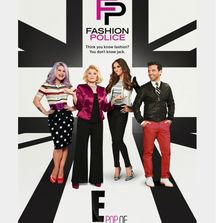 Meet Joan Rivers After You and a Guest Attend A Taping of E! Fashion Police