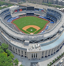 2 Delta Suite Tickets to a NY Yankees Game with In Seat Wait Service & More