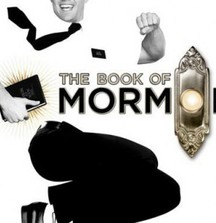 2 Producer's House Seats to THE BOOK OF MORMON Inclduing Backstage Tour with Brian Sears & Cast Signed Poster