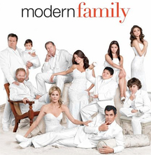 Grab a Friend and Enjoy a Visit to the Set of Modern Family in Los Angeles