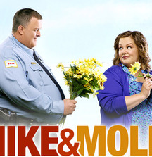Attend a Live Taping to Mike and Molly Plus a Backstage Tour Led by Swoosie Kurtz
