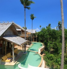 LIVE BID! The Ultimate 5-Night Stay for 2 at Soneva Kiri, Koh Kood, Thailand in a Cliff Pool Villa Suite